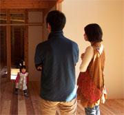 長野県小布施町 新築見学会 レポート写真2