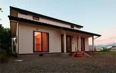 築数年の家 住宅見学会 長野県上田市 写真3