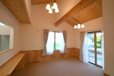 築数年の家 住宅見学会 長野県上田市 写真1