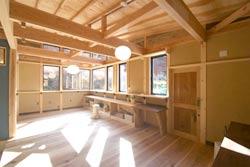 見学会の住宅写真2