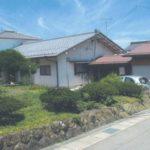 上田市富士山中古住宅写1