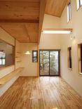 自然素材の新築・注文住宅 リフォーム 写真