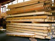 材木について写真1(県産材・国産材)