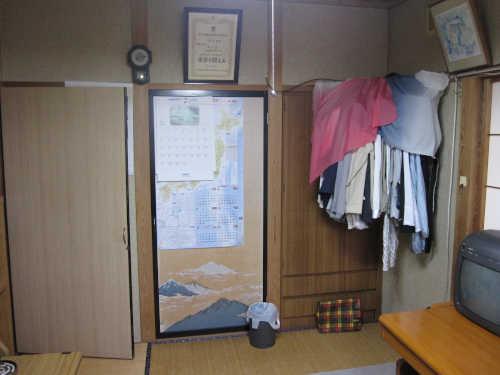 上田市中央 Y様邸リフォーム 施工前4